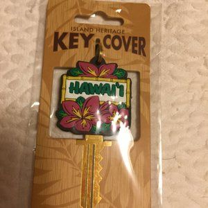 Hibiscus Keycover